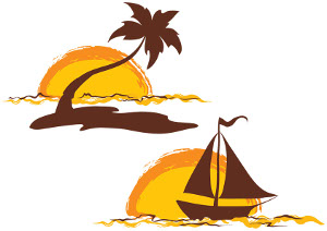 sunset beach clip art 1 clipart panda free clipart images rh clipartpanda com clipart sunset cruise clipart sunset cruise