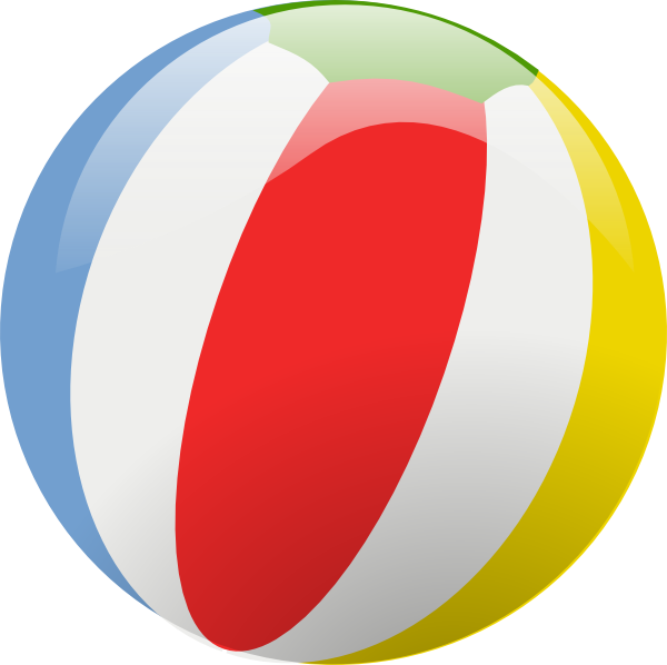 ... Ball Clipart Black And White | Clipart Panda - Free Clipart Images
