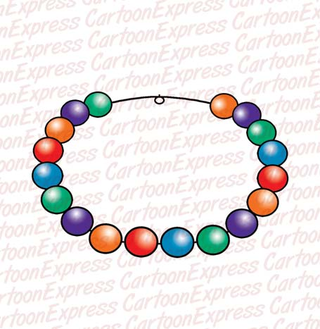 Good Christmas Tree Necklace #1: Bead-clipart-necklace-clipart-necklace.jpg