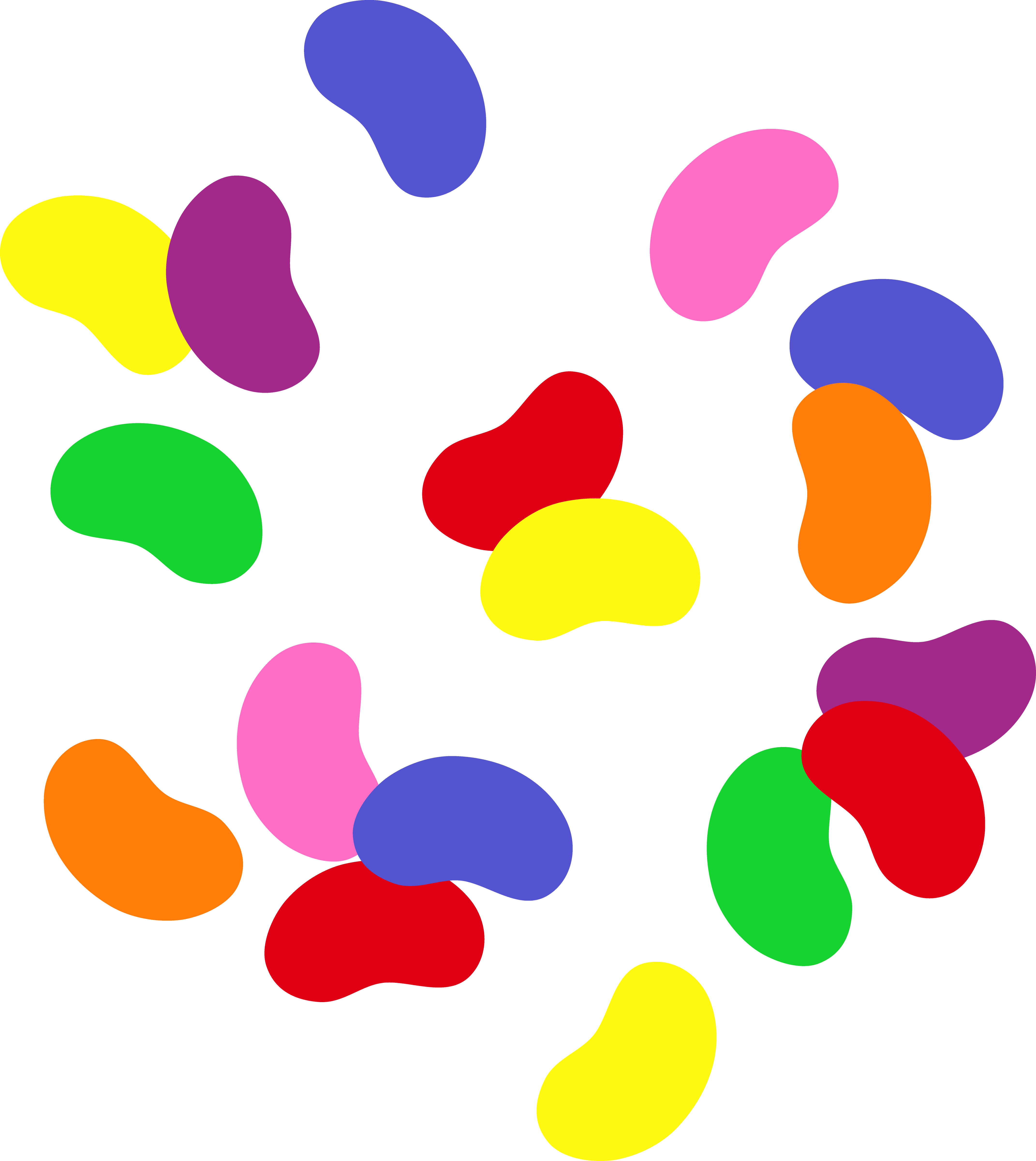 Clip Art Jelly Bean Clip Art jellybeans clip art clipart panda free images online