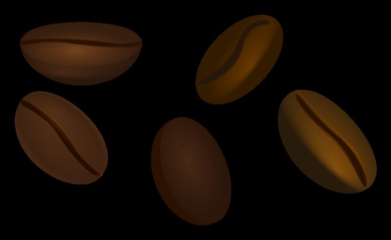 coffee beans clipart clipart panda free clipart images rh clipartpanda com coffee bean clipart white coffee bean border clip-art free