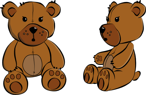teddy bear clipart clipart panda free clipart images rh clipartpanda com  cute teddy bear clip art free