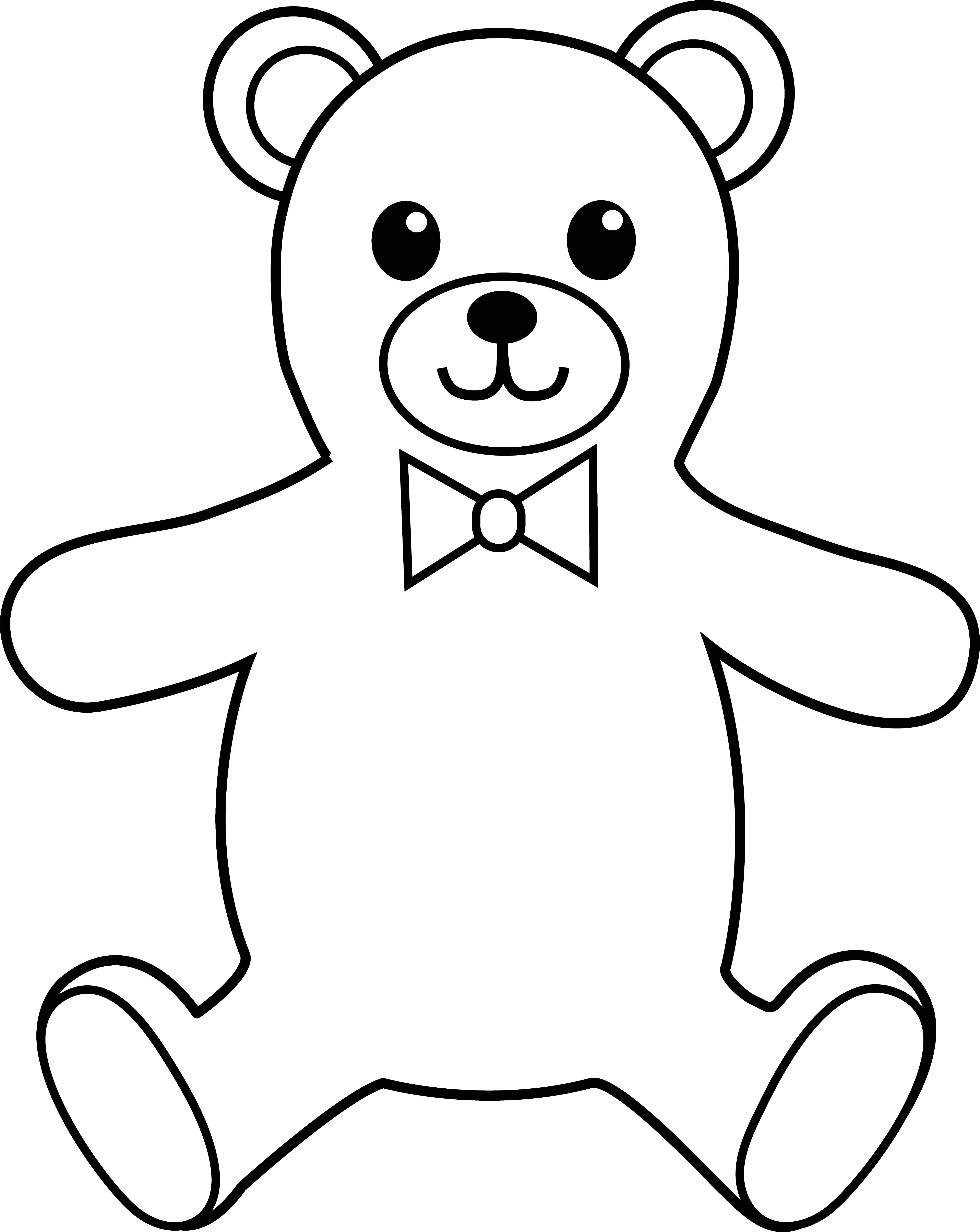 bear%20clipart%20black%20and%20white