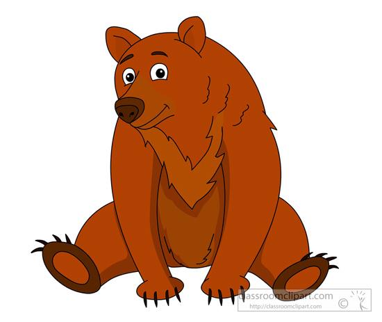 cartoon bear powerpoint - photo #40