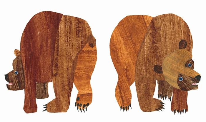 eric carle brown bear clipart clipart panda free clipart images rh clipartpanda com brown bear clipart black and white cute brown bear clipart