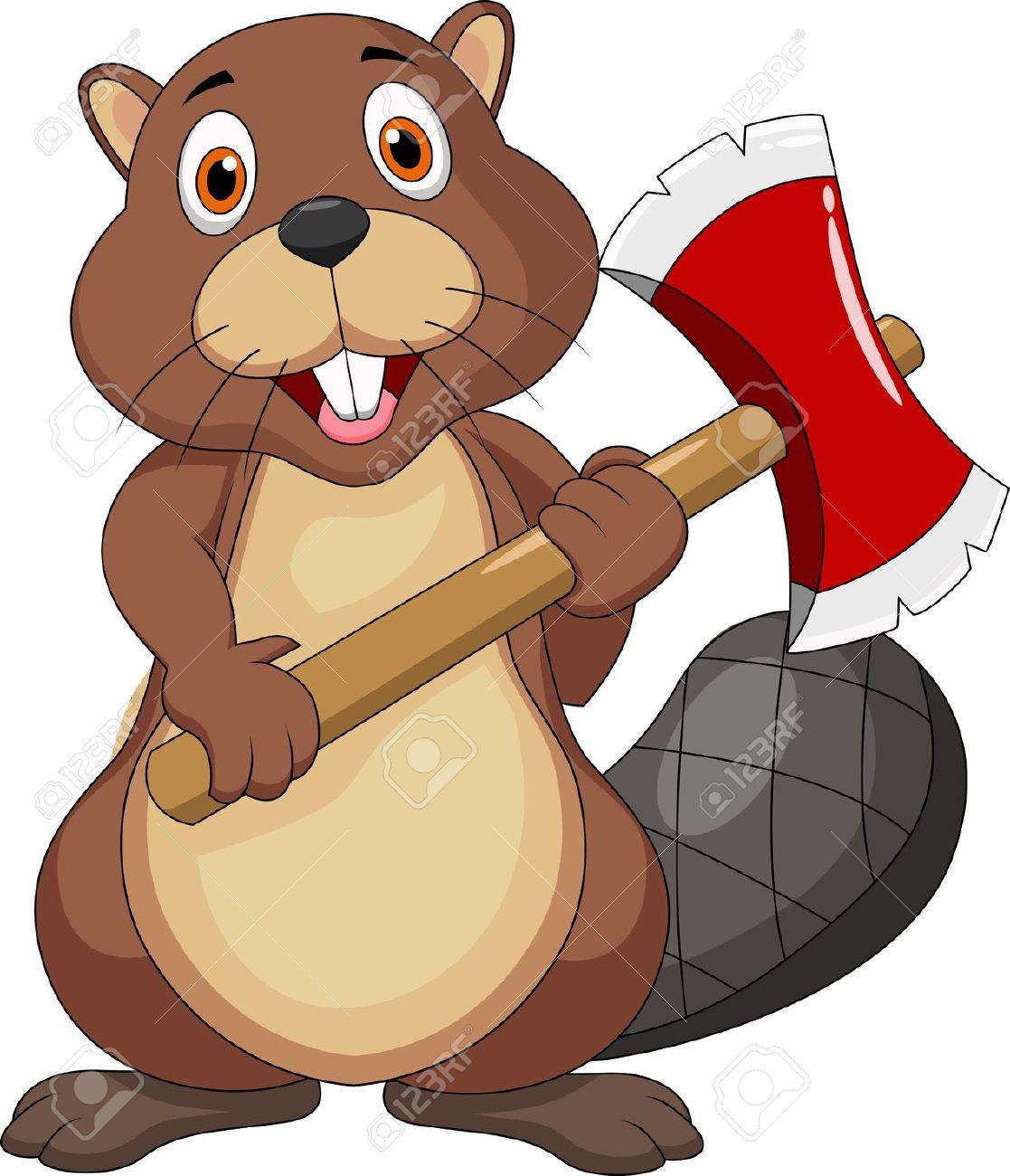 beaver%20clipart%20