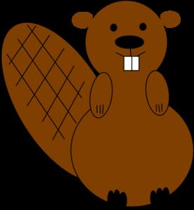 beaver clip art clipart panda free clipart images rh clipartpanda com beaver animal clipart beaver clipart simple