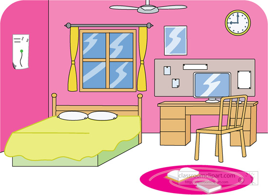 bedroom clipart clipart panda free clipart images rh clipartpanda com bedroom clipart images clip art bathroom