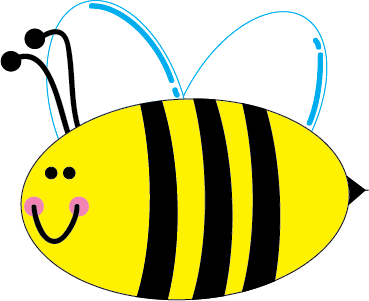 Busy Bee Clipart | Clipart Panda - Free Clipart Images
