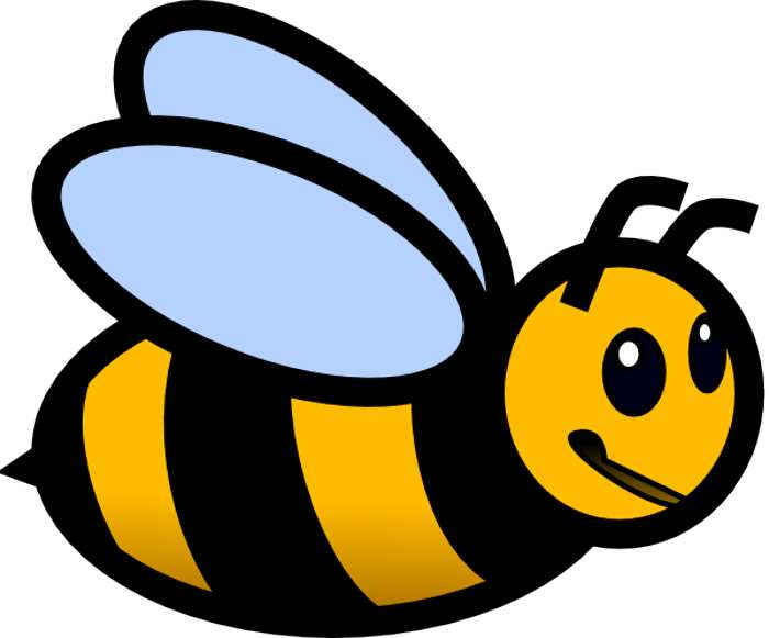 bee logos clip art - photo #27