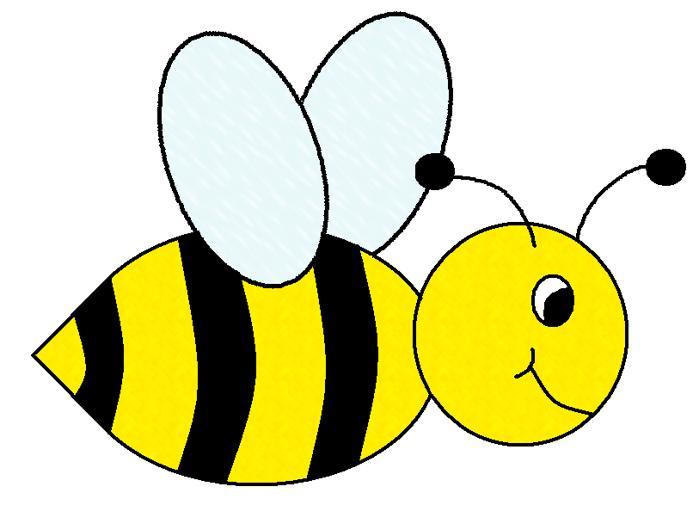 Clipart Bee Bee%20clip%20art