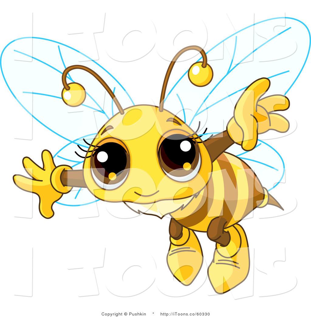 Bee%20Clipart