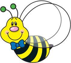 Bee Clip Art For Teachers Clipart Panda Free Clipart