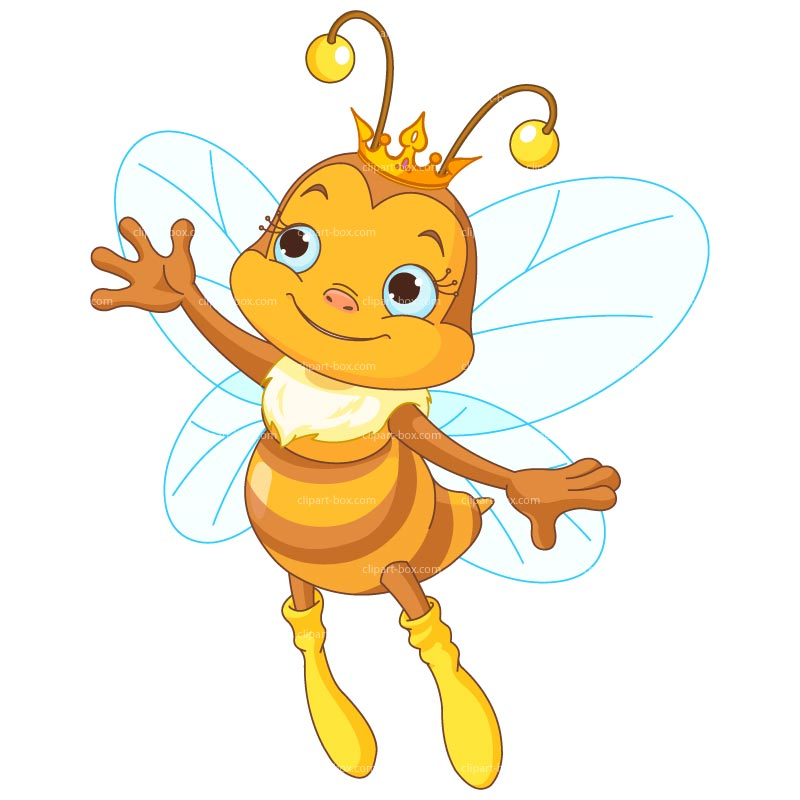 Bee Clipart | Clipart Panda - Free Clipart Images