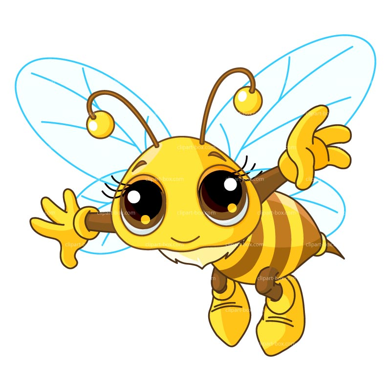 Bee Clip Art Pictures | Clipart Panda - Free Clipart Images