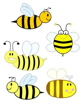 bee clipart abelhinhas bees clipart panda free clipart images rh clipartpanda com clipart of bumble bees clipart of bees and flowers