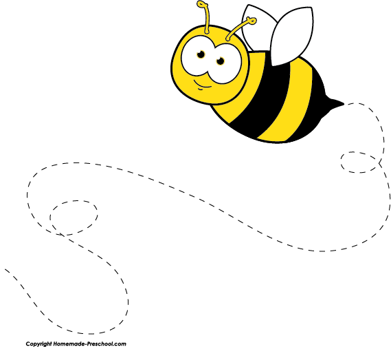 Bee Clip Art For Free Clipart Panda Free Clipart Images