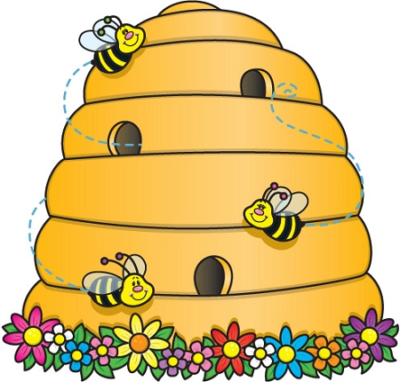 beehive clipart clipart panda free clipart images rh clipartpanda com beehive clip art of hexagon beehive clipart images