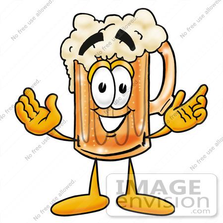 Root Beer Float Cartoon Beer%20clipart