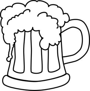 Beer clip art free download clipart panda free clipart for Free drawing websites no download