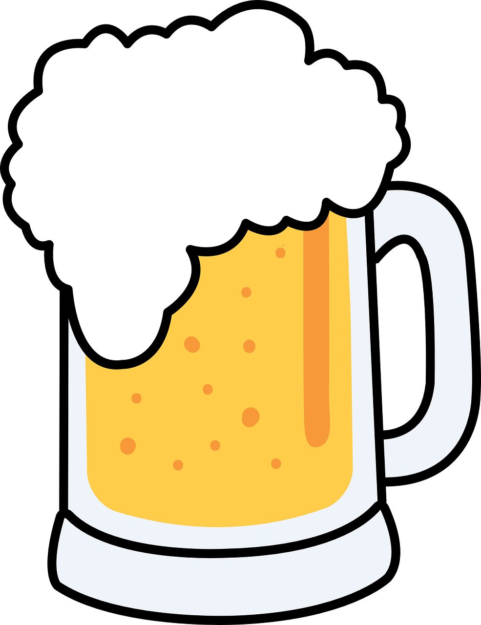 Beer Clip Art Free Download | Clipart Panda - Free Clipart ...