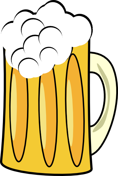 mug of beer clip art for