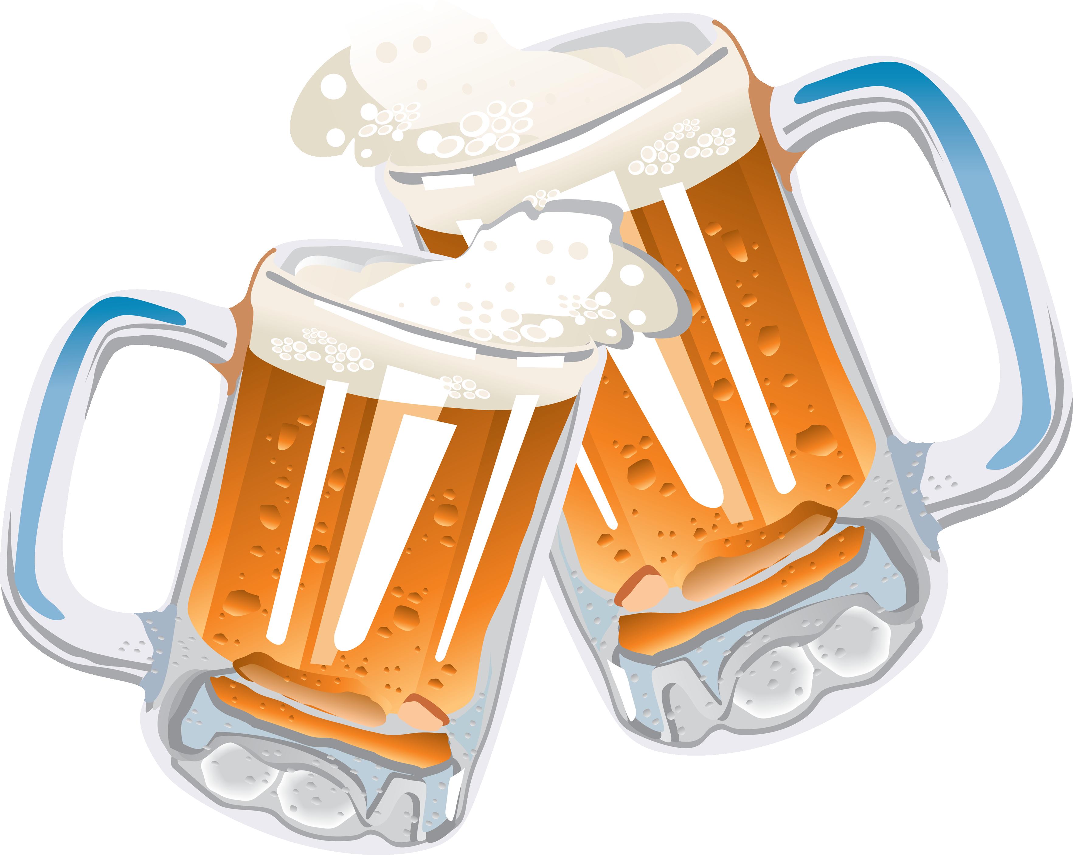 Bier Clipart Kostenlos