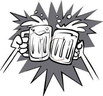 Beer 20clipart | Clipart Panda - Free Clipart Images