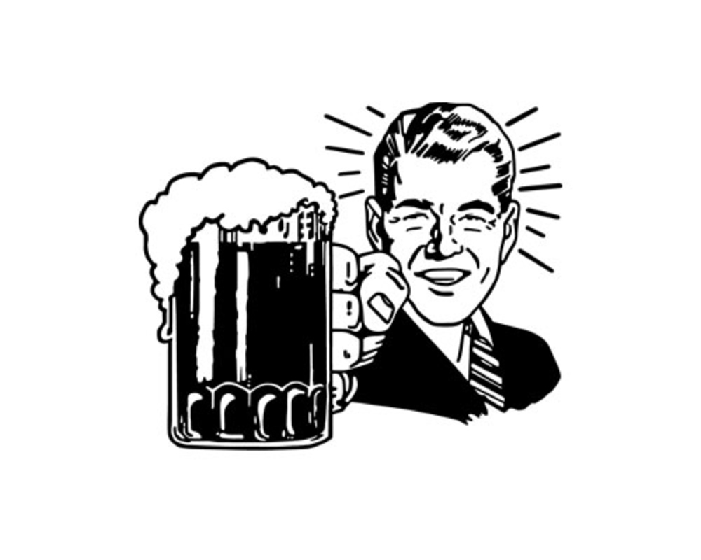 Beer clip art free download clipart panda free clipart for Drawing websites no download