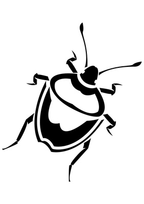 beetle%20clipart%20black%20and%20white