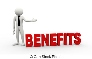 Benefit Clip Art Free  Clipart Panda  Free Clipart Images
