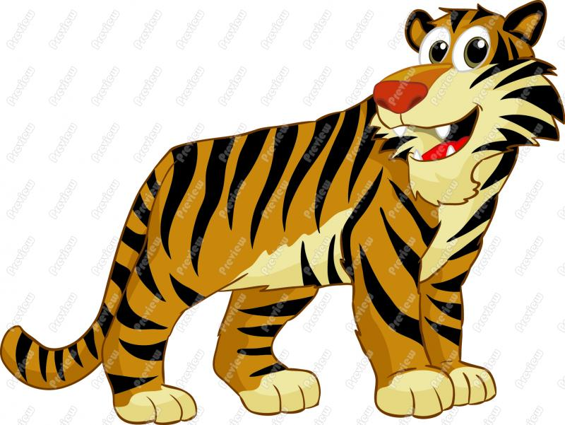 bengal tiger clip art clipart panda free clipart images rh clipartpanda com white bengal tiger clipart bengal tiger clip art free