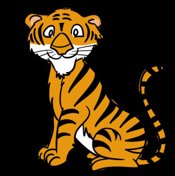 Tiger images clip art