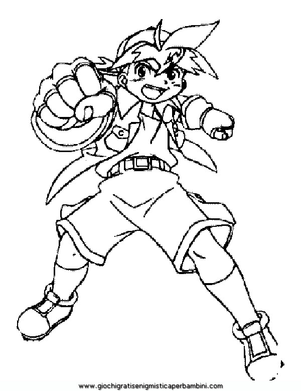Beyblade coloring pages Clipart Panda Free Clipart Images