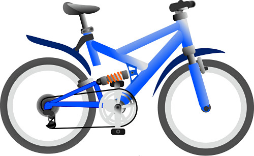 Bike Clip Art Free Bicycle Clip Art