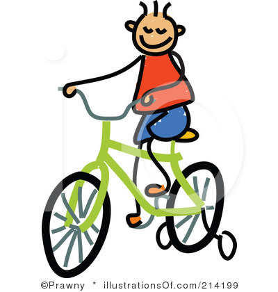 RF) Bicycle Clipart | Clipart Panda - Free Clipart Images