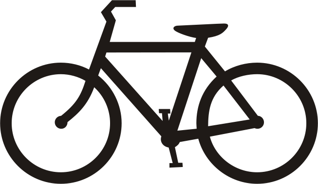 Bike Images Clip Art bicycle clipart