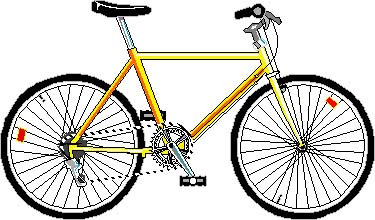 Bike 20clipart | Clipart Panda - Free Clipart Images