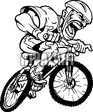 Bikers Xtreme biker clipart