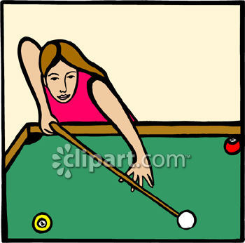 Billiards Clipart | Clipart Panda - Free Clipart Images