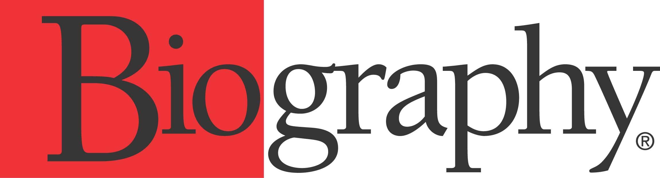 Autobiography logo