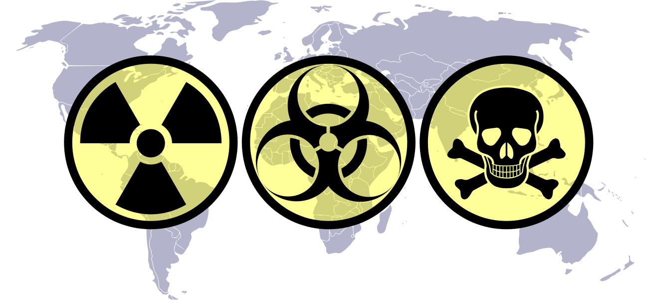 bioterrorism the new face of warfare