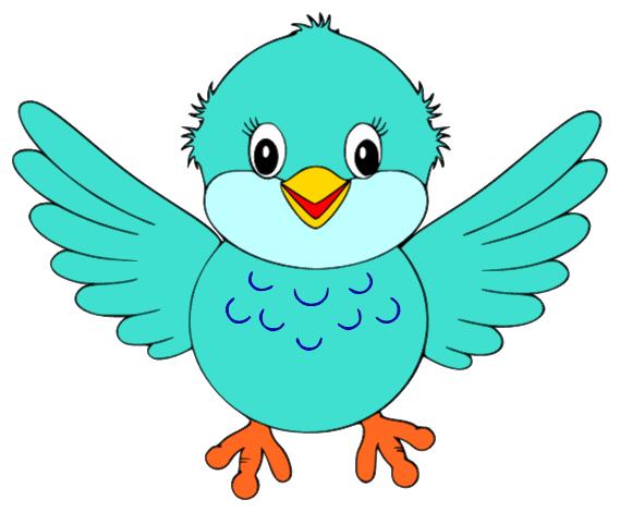 Bird Clip Art