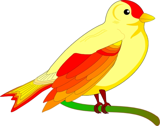 Free Bird Clip Art Free Vector | Clipart Panda - Free Clipart Images