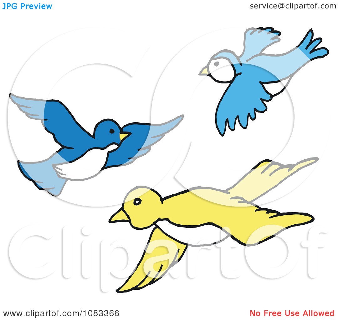 Bird Flying Clipart | Clipart Panda - Free Clipart Images