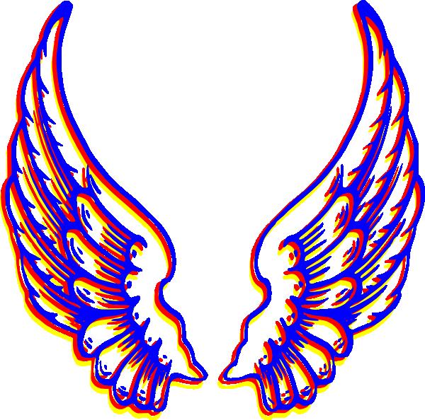 Angel little dark wing - 1 6