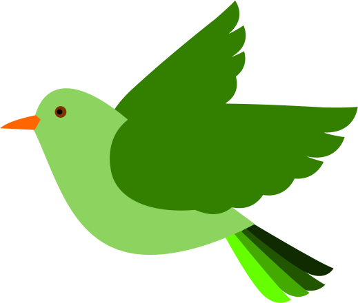 Bird Clipart | Clipart Panda - Free Clipart Images