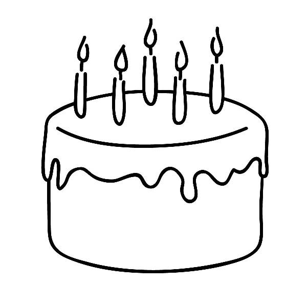 free birthday cake clip art clipart panda free clipart images rh clipartpanda com clip art of birthday cake with 9 candles clipart of birthday cake with candles