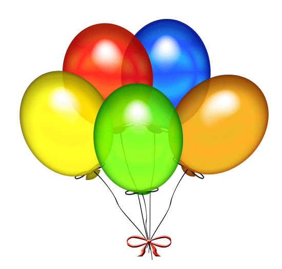 Image result for free balloon clipart