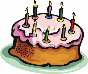 Happy Birthday Isaiah Cake